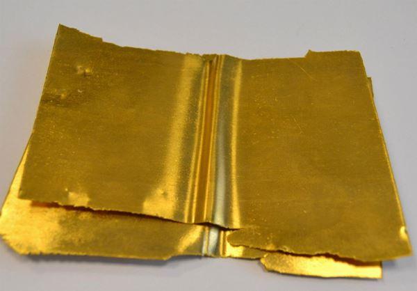 Gr 228 di oro puro 999/1000