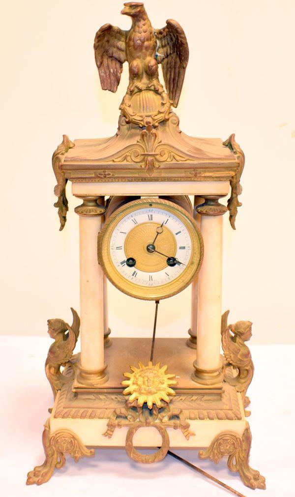 Orologio soprammobile , sec. XX