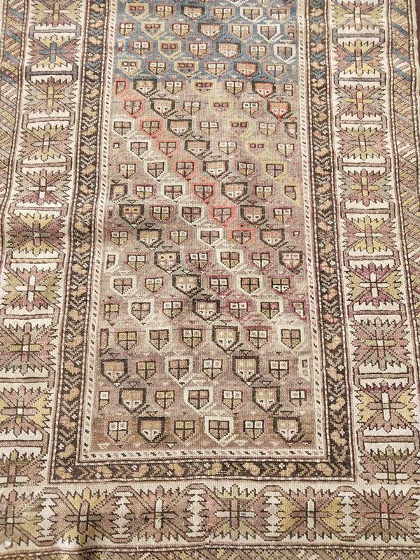 Tappeto persiano, sec. XX,