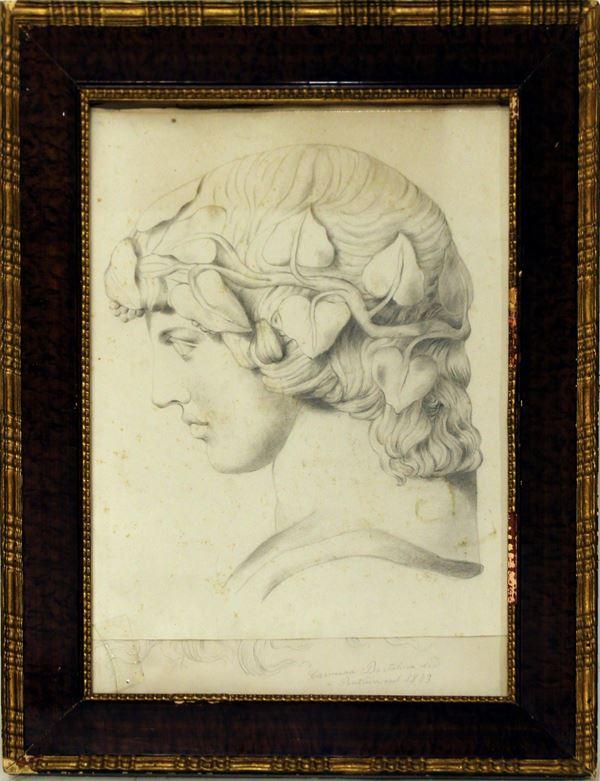 Scuola italiana, sec. XIX/XX