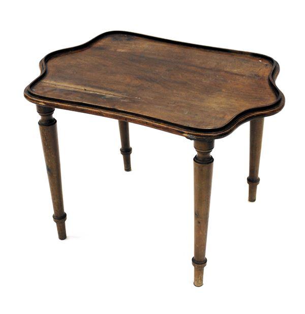 Tavolino, sec. XX