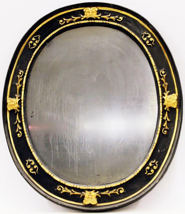 Specchiera, sec. XVIII