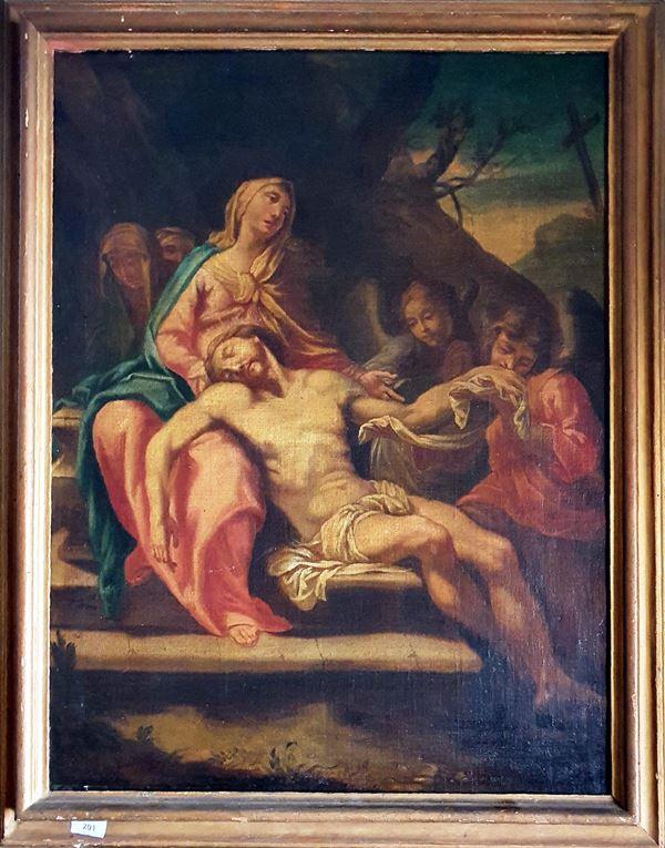 Scuola italiana sec. XVIII