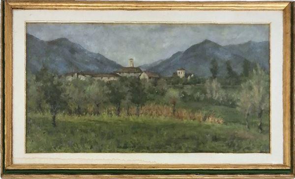 Scuola italiana del sec. XX