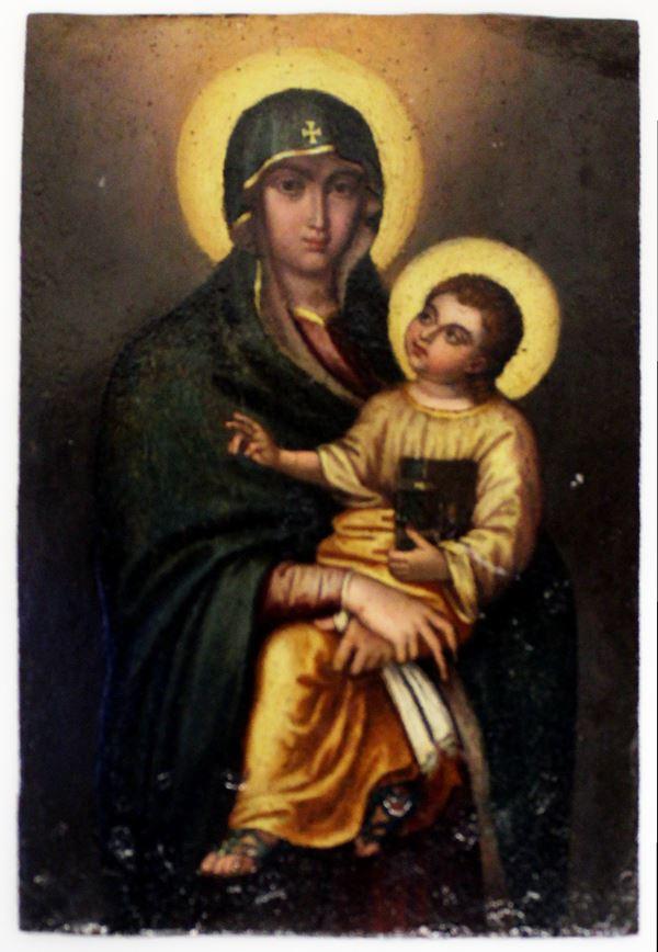 Scuola italiana, sec. XVII