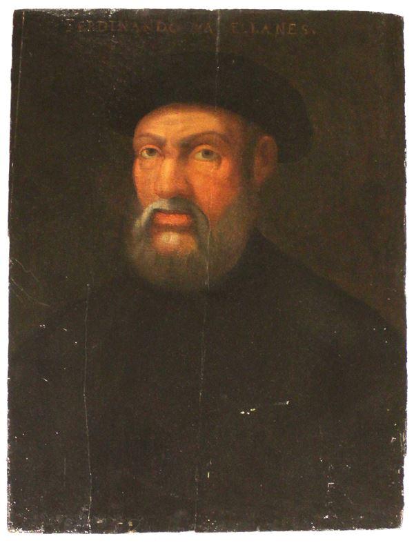 Scuola italiana, sec. XVI