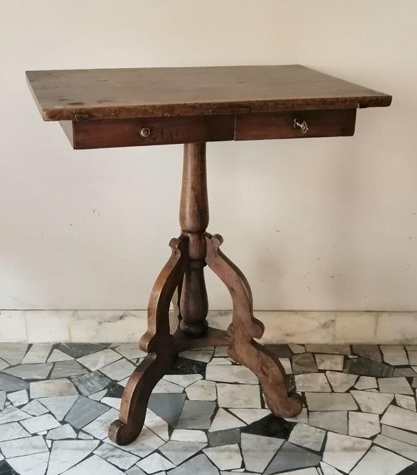 Tavolino, Toscana, sec. XIX