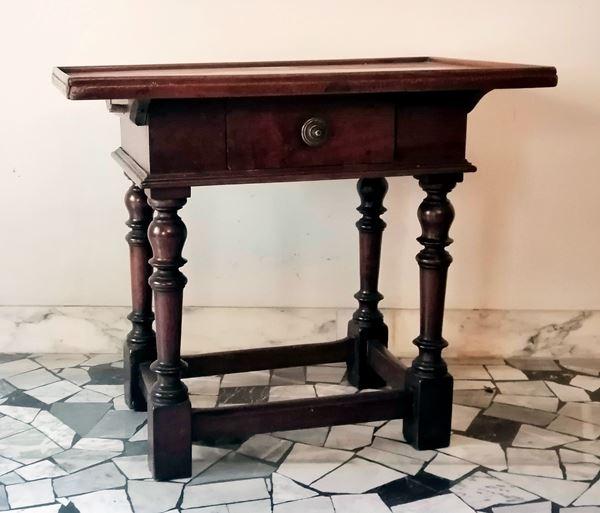 Tavolino, Emilia, sec. XVIII