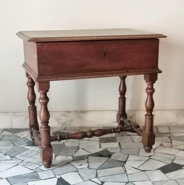 Tavolino, Toscana sec. XVIII