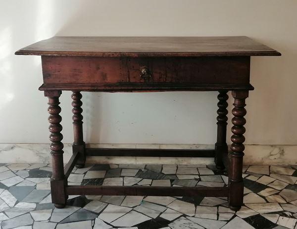 Tavolino, Toscana, sec. XVIII