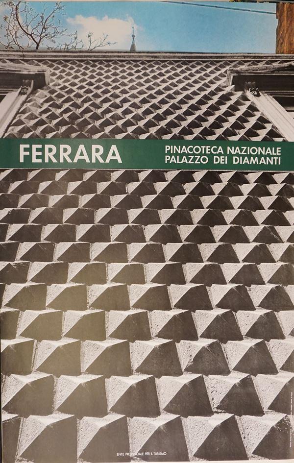 Ferrara, Pinacoteca nazionale palazzo dei diamanti