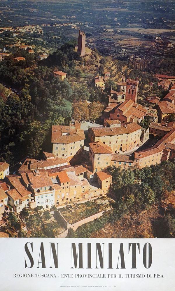 Cascina e i suoi mobili – San Miniato – Il litorale pisano, Italia – Vicopisano, Pisa, Italia