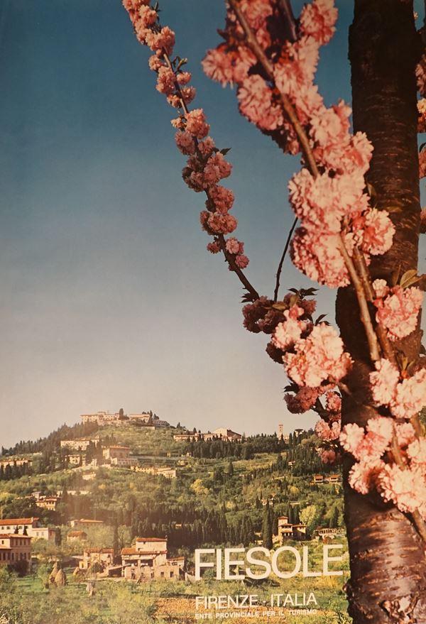 Fiesole, Firenze – Italia