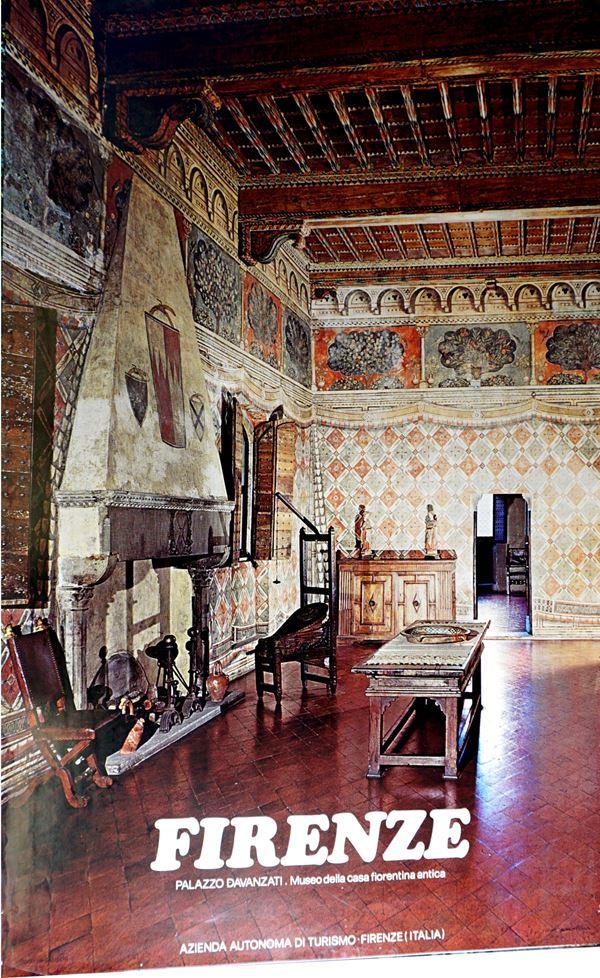 Firenze, Palazzo Davanzati