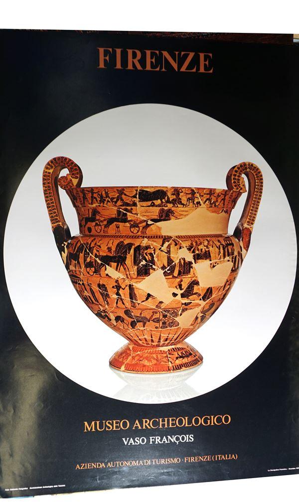 Firenze, Museo Archeologico