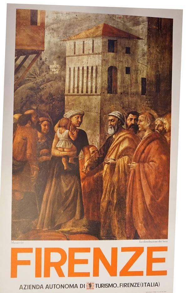 Firenze, Masaccio