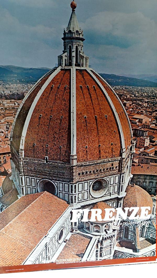 Firenze, La cupola del Brunelleschi