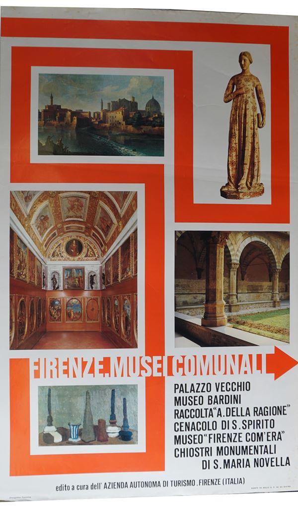 Firenze, Musei comunali