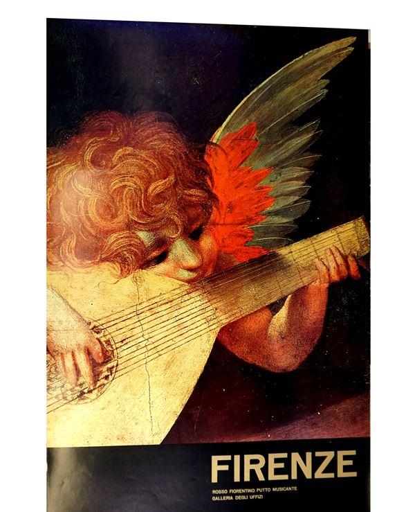 Firenze, Rosso Fiorentino