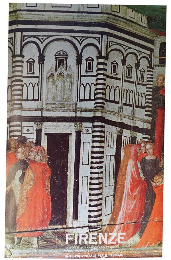 Firenze, Giovanni Toscani