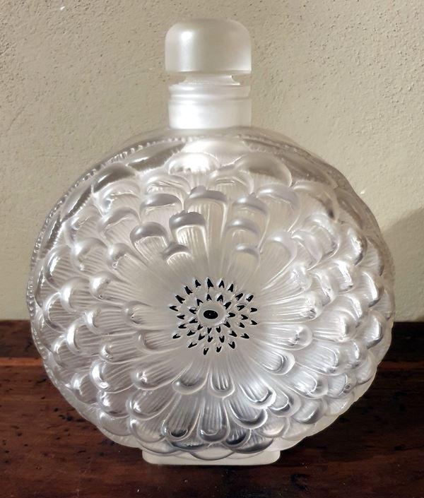 Bottiglia, sec. XX
