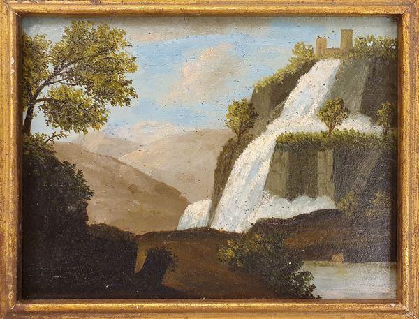 Scuola italiana, sec. XIX
