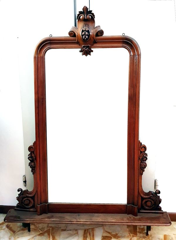 Specchio , inizi sec. XX